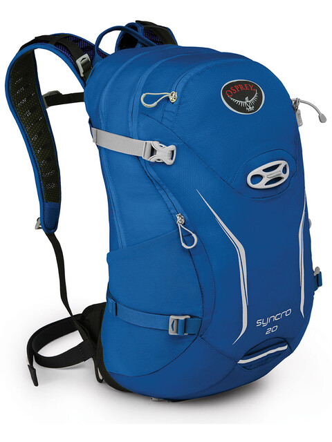 Osprey Syncro 20 Backpack Blue Racer